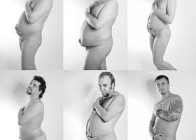 Hommes enceintes