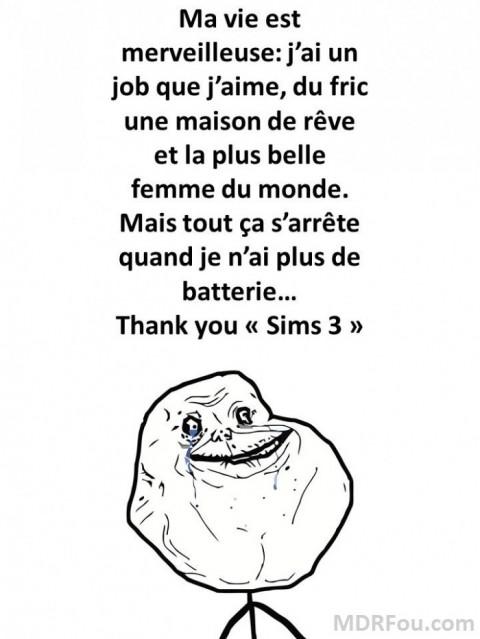 Merci Sims