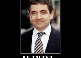 Le talent