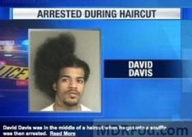 Arreter chez le coiffeur