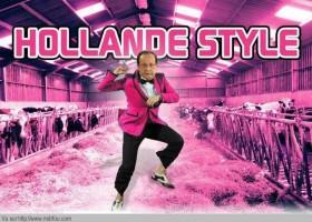 Hollande style