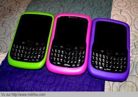 Quelle couleur vous préféré