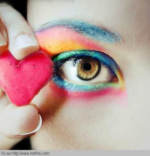 Un petit coeur à partager