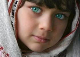 Des yeux simplement magnifique