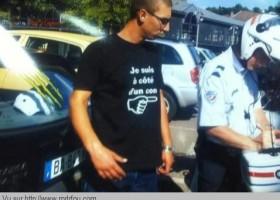 Super le T-shirt