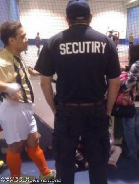Secutiry
