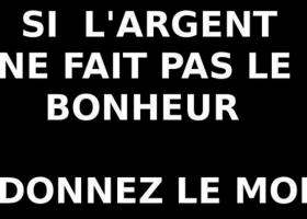 Si l'argent ne fait pas le bonheur (featured)