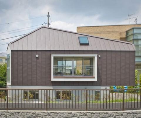 Petite maison japonaise 10