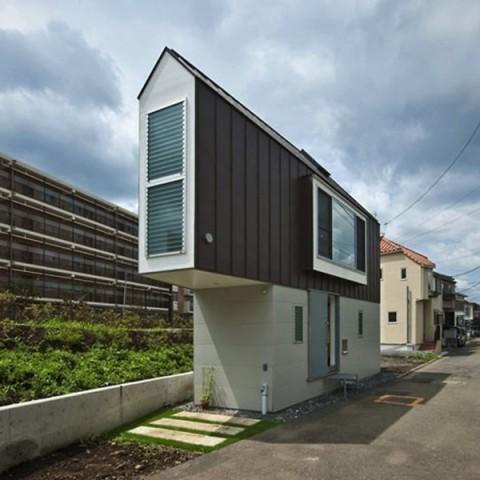 Petite maison japonaise 11