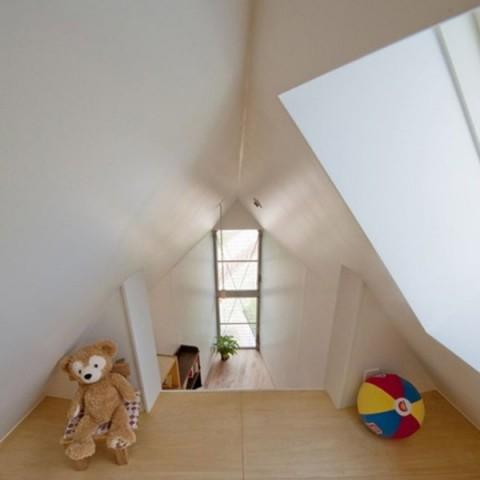 Petite maison japonaise 6