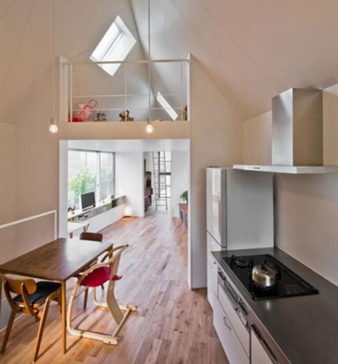 Petite maison japonaise 8