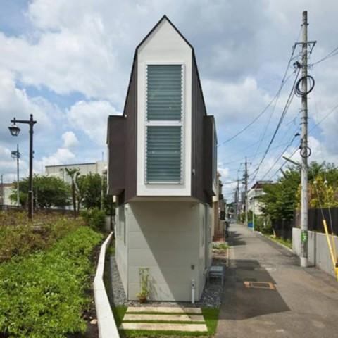 Petite maison japonaise 9