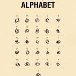 Alphabet des médecins